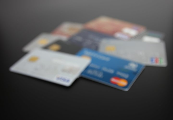 クレジットカード