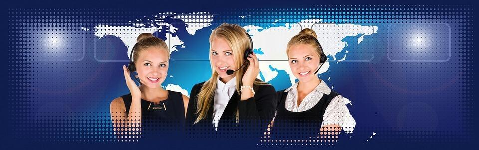 グローバルカスタマーサポート