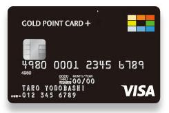 ヨドバシゴールドポイントカードプラス
