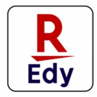 楽天Edyのロゴ画像