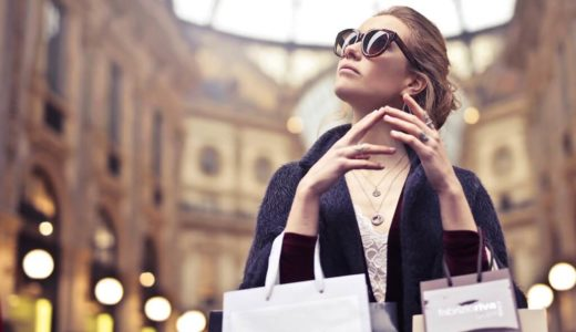 美容に買い物女性に嬉しい特典満載の女性におすすめのクレジットカード10枚