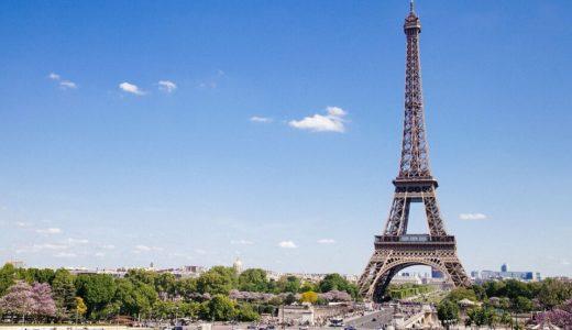 ヨーロッパ旅行は現金よりクレカ!おすすめクレジットカードランキングベスト4