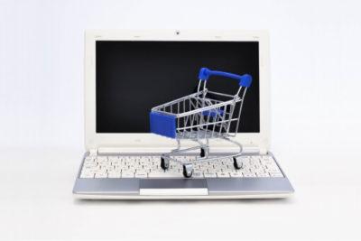 ネットショッピングイメージ画像
