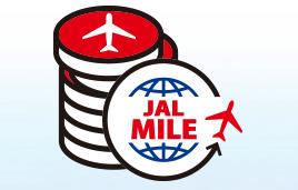 JALマイルのロゴ