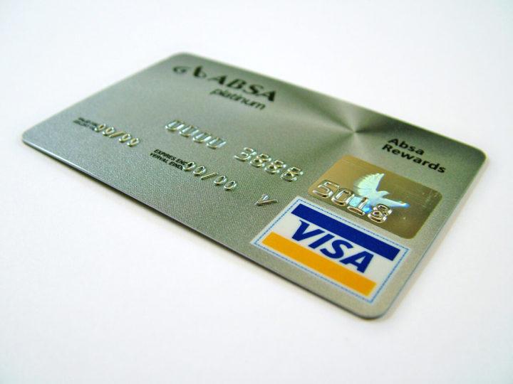 プラチナのクレジットカードの入手方法