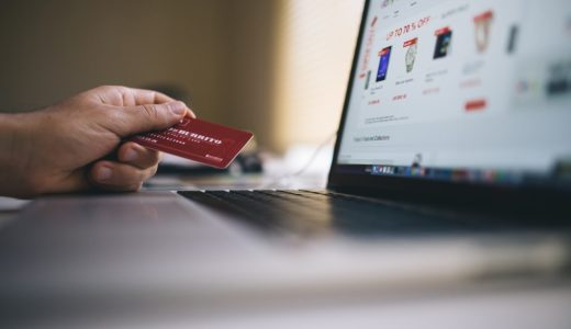 JCB/VISA/master3大国際ブランドの違いとおすすめクレジットカードを紹介