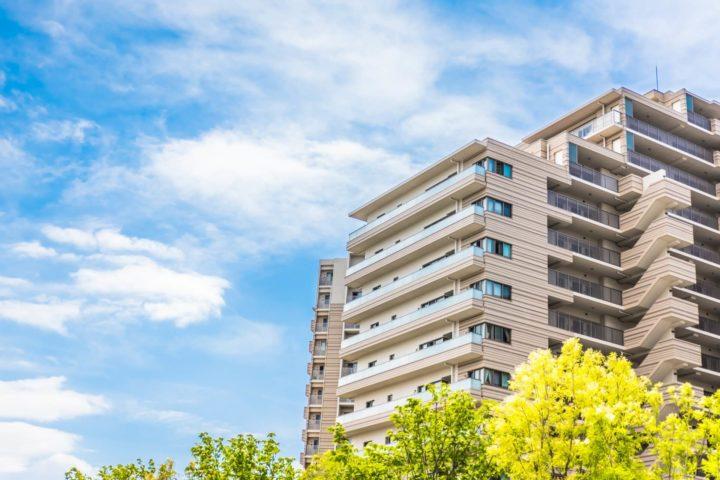 集合住宅やアパートでは機器が存在しなくとも注意が必要