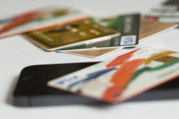 クレジットカードの発行枚数世界一を調査