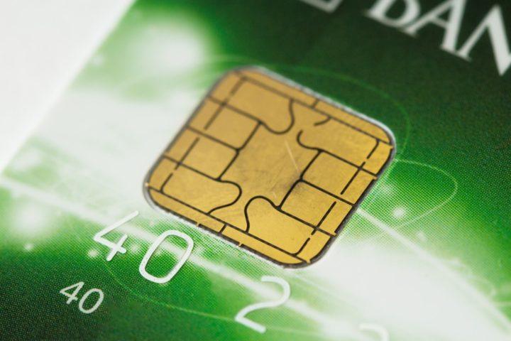 クレジットカードを定期的に更新することでセキュリティ対策をしている