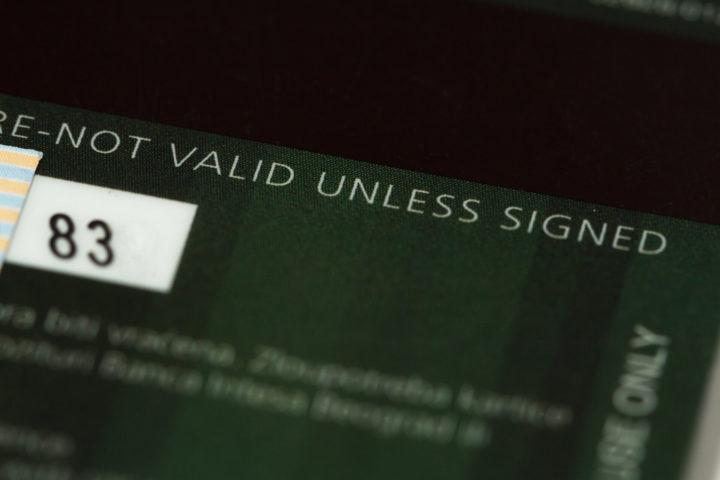 クレジットカードのCVVって何?確認方法は?のまとめ