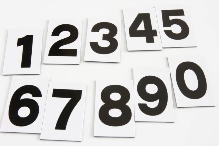 暗証番号は推測されづらいものを選ぼう