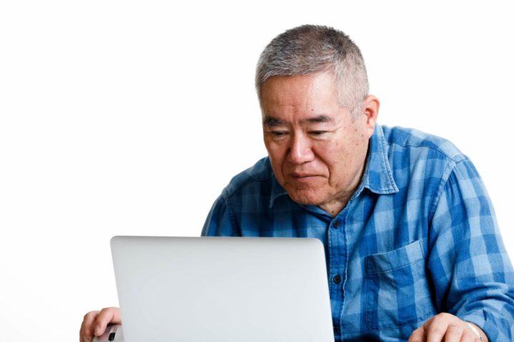 高齢者のクレジットカード保有率と年金受給者でも作れる理由のまとめ