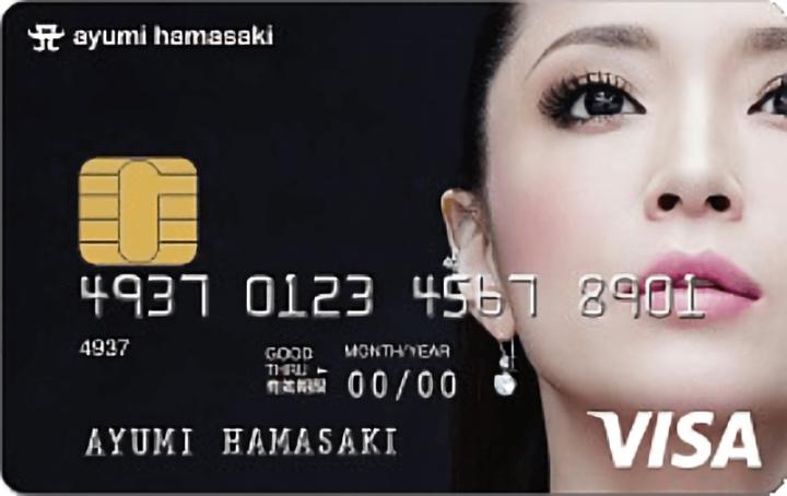 ayumi hamasaki CARD