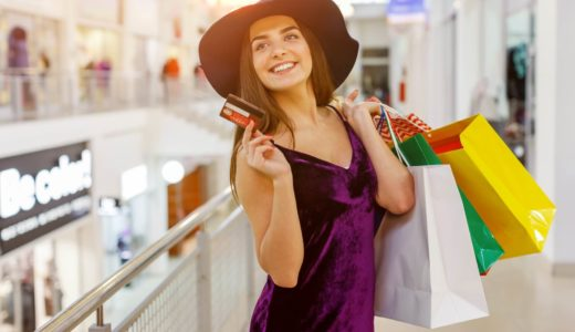 女性に人気のクレジットカードランキング8傑!選ぶならコレ!