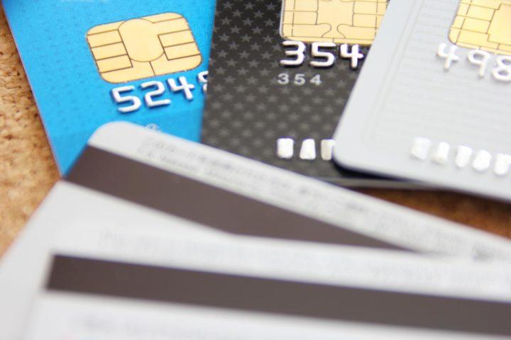 クレジットカードの審査には特別な影響はない