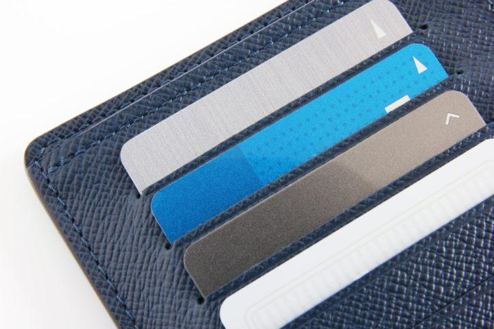 日本のクレジットカード保有率が世界に比べて多い理由