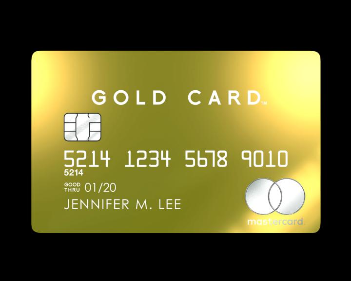 ブラックの上には最上級のゴールドがありサービス内容もアップする