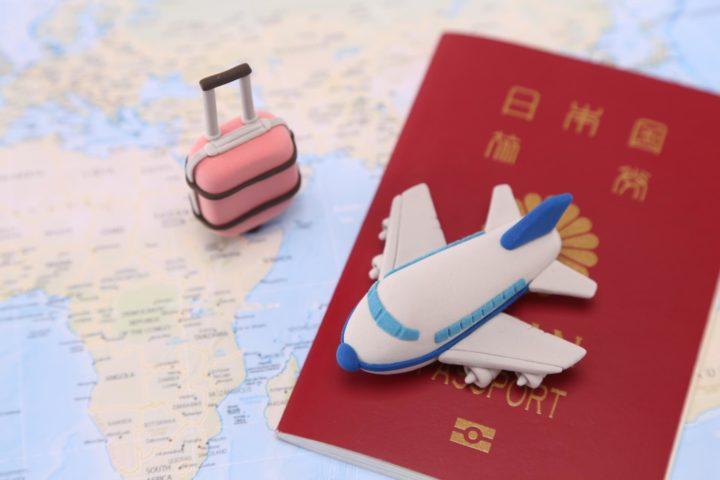 海外旅行保険もついているから海外のディズニーランドにも行けちゃうかも?
