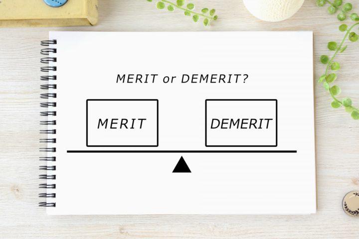 スクエア決済のメリットとデメリット